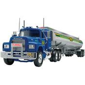 """Mack """"R"""" Conv&Fruehauf Tanker 1:32 - Plastic Model Kit"""
