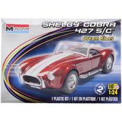 Shelby Cobra 427 1:24 - Plastic Model Kit