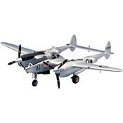 P-38 Lightning 1:48 - Plastic Model Kit