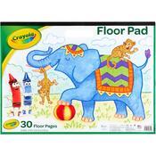 """Crayola Floor Pad 22""""X16"""""""