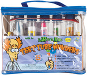 Lab In A Bag Test Tube Wonders Kit