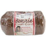 Almond - Bonnie Macrame Craft Cord 6mm X 100yd