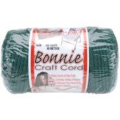 Forest - Bonnie Macrame Craft Cord 6mm X 100yd