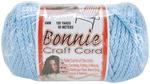 Sky Blue - Bonnie Macrame Craft Cord 6mm X 100yd