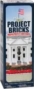 Monument Edition - Make It Fun: Project Bricks 285/Pkg