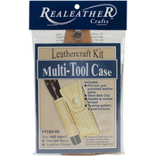 Natural - Multi-Tool Sheath Kit