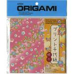 "Color Mesh - Origami Paper 5.875""X5.875"" 48/Pkg"