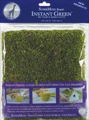 """Green - Moss Mat 18""""X16"""""""