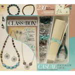Casual - Jewelry Basics Class In A Box Kit