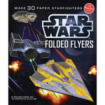 Star Wars Folded Flyers Book Kit