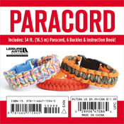 Paracord Bracelet Kit W/Book-