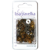 Multicolor - Lisa Pavelka Watch Parts 0.5 Ounces