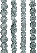 Daisy Chain - Lisa Pavelka Border Mold