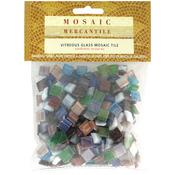 "Metallic - 3/8"" Mini Mosaic Mix .5lb"