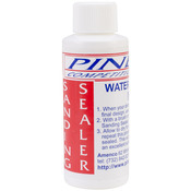 Pine Car Derby Sanding Sealer 2oz-