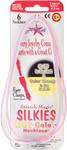 Hot Colors - Stretch Magic Silkies Necklaces 2mm 6/Pkg
