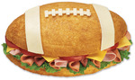 "Football 12""X7.75""X3"" - Novelty Cake Pan"