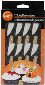 Knife - Royal Icing Decorations 12/Pkg