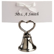 Bell - Place Card Holder Kit Makes 20