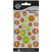 Daisy Centers - Plastic Cutter Set 6pc