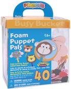 Puppet Pals - Foam Kit - Makes 40