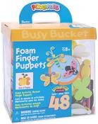 Finger Puppets - Foam Kit - Makes 48