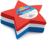 Stars - Foam Shapes 36/Pkg