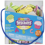 Sweet Shop - Foam Stickers 4.5oz