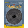 "1""X120"" - Adhesive Magnetic Tape"