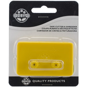 Tape Cutter & Shredder Tool