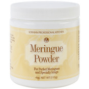 4oz - Meringue Powder