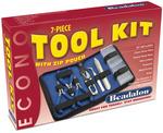 7pcs - Econo Tool Kit