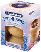 Spin - N - Bead - Wood