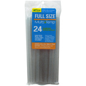 "7/16""X10"" 24/Pkg - Multi-Temp Glue Sticks"