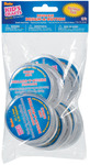 "Clear - Design-A-Button 2.5"" 12/Pkg"