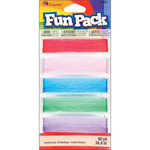 Multicolor - Fun Pack Stretch Cord 40yd/Pkg