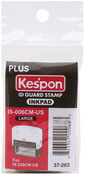 Kes'pon ID Guard Stamp Ink Refill, Large -