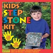 Kids - Mosaic Stepping Stone Kit