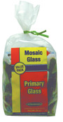 Primary Colors - Mosaic Glass 20oz Value Pack