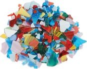 Bright Colors - Mosaic Glass 20oz Value Pack