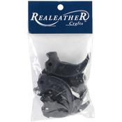 Black - Plastic Bear Claws 6/Pkg