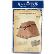 Journal - Leather Kit