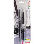 Black - Pocket Brush Pen 1/Pkg
