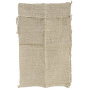"Natural - Burlap Sack 24""X32"""