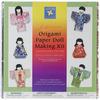 Kimono Paper Doll Kit