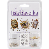 Lisa Pavelka Micro Inclusion Kit