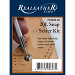 Nickel - 20L Snap Setter Kit