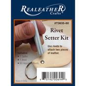 Nickel - Rivet Setter Kit