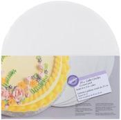 """10"""" Circle 12/Pkg - Cake Boards"""