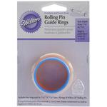 Rolling Pin Guide Rings-